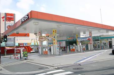 ENEOS三原産業(株)<BR>八幡浜店
