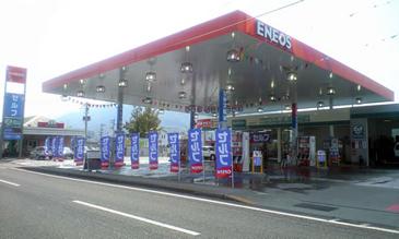 ENEOS 大洲東店