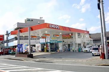 ENEOS三原産業(株)<BR>内子店