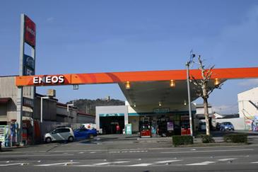 ENEOS U-TIME21店