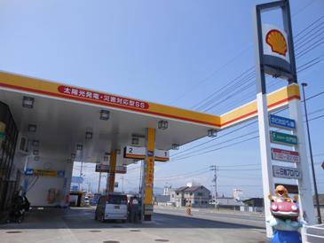 (株)門田石油 かどたSSきらきら海店