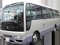 29人乗り バス