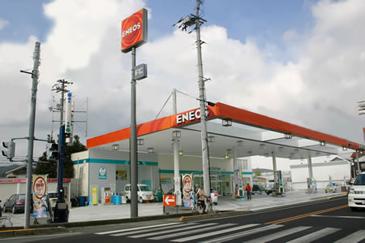 ENEOS三原産業(株)<BR>宇和れんげ店