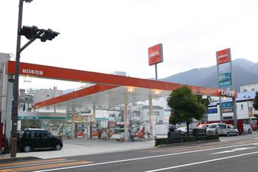 ENEOS三原産業(株)<BR>Castle Avenue店
