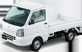 軽トラック(AT車)