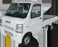 軽トラック(MT)